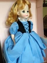 Madame Alexander Goldilocks Doll In Original Box W/Paperwork, Mint Condition. - $36.11