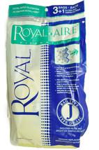 Royal Type J Vacuum Bags 401, 4100, 4500, 4750, Pony - $18.85