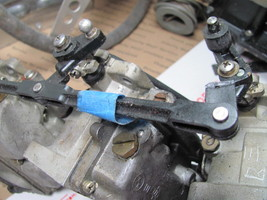 Mercury 150 Hp Carburetors 1374-5427 - $190.00