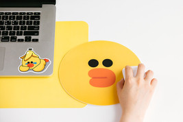 Korea Naver LINE Friends SALLY Character Mouse Pad Desktop Computer Acc ... - ₹888.52 INR