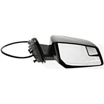 Fits 07-10 Saturn Outlook Right Pass Pwr Mirror W/Heat, Sig, Spotter,Man... - $91.95