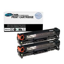 2pk New 118 Black Toner Cartridge for Canon MF8380Cdw MF8350CDN MF8380Cdw - $32.45