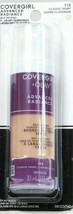 1 Covergirl Olay 1 Oz Advanced Radiance 110 Classic Ivory SPF 10 Age Def... - $16.99