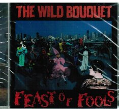 Feast of Fools [Audio CD] - $0.01