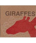 Bobby Birdman: Giraffes And Jackals [Audio CD] Bobby Birdman and Robert ... - $14.53