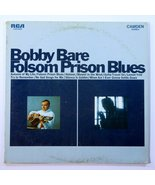 Folsom Prison Blues [Vinyl] Bobby Bare - $4.88