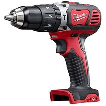 Tool Power Corded Drill Milwaukee 260720 M18 12 Hammer h718 l218 w766 26... - $138.73