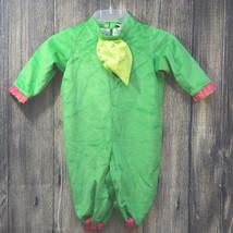 In Character Costumes Plush Lil Flower Stem Green Nordstrom Infant M Med... - $24.18