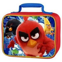 Thermos Soft Lunch Kit, Angry Birds - $24.75