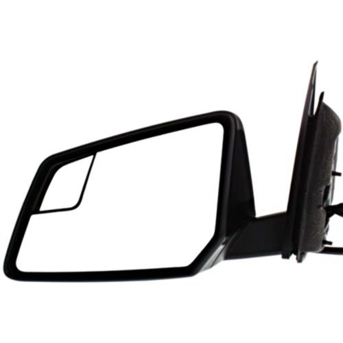 Primary image for Fits 07-10 Saturn Outlook Left Driver Power Mirror W/Ht Mem Sig Spotter Pwr Fold