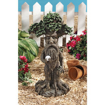 """24"""" Weathered Limbs Tree Ent (Giant) Middle Earth Tree Troll Yard Sculpture - $183.10"""