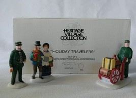Department 56 Heritage Village Collection Holid... - $18.79