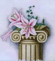 Set for embroidery RTO company's cross ( Russian ) Lilia R196 - $10.00