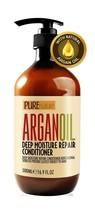 Moroccan Argan Oil Conditioner SLS Sulfate Free Organic - Best Hair Cond... - $17.71