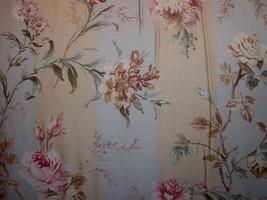 Ralph Lauren Highfields Large Floral Queen Bed Skirt New 1st Quality MSR... - $27.80