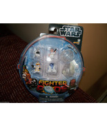 Hasbro Star Wars Fighter Pods Series 1 Mixture NEW HTF - $27.39