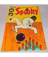 Harvey Comic Book Spooky the Tuff Little Ghost VG/FN 1969 issue - $5.95