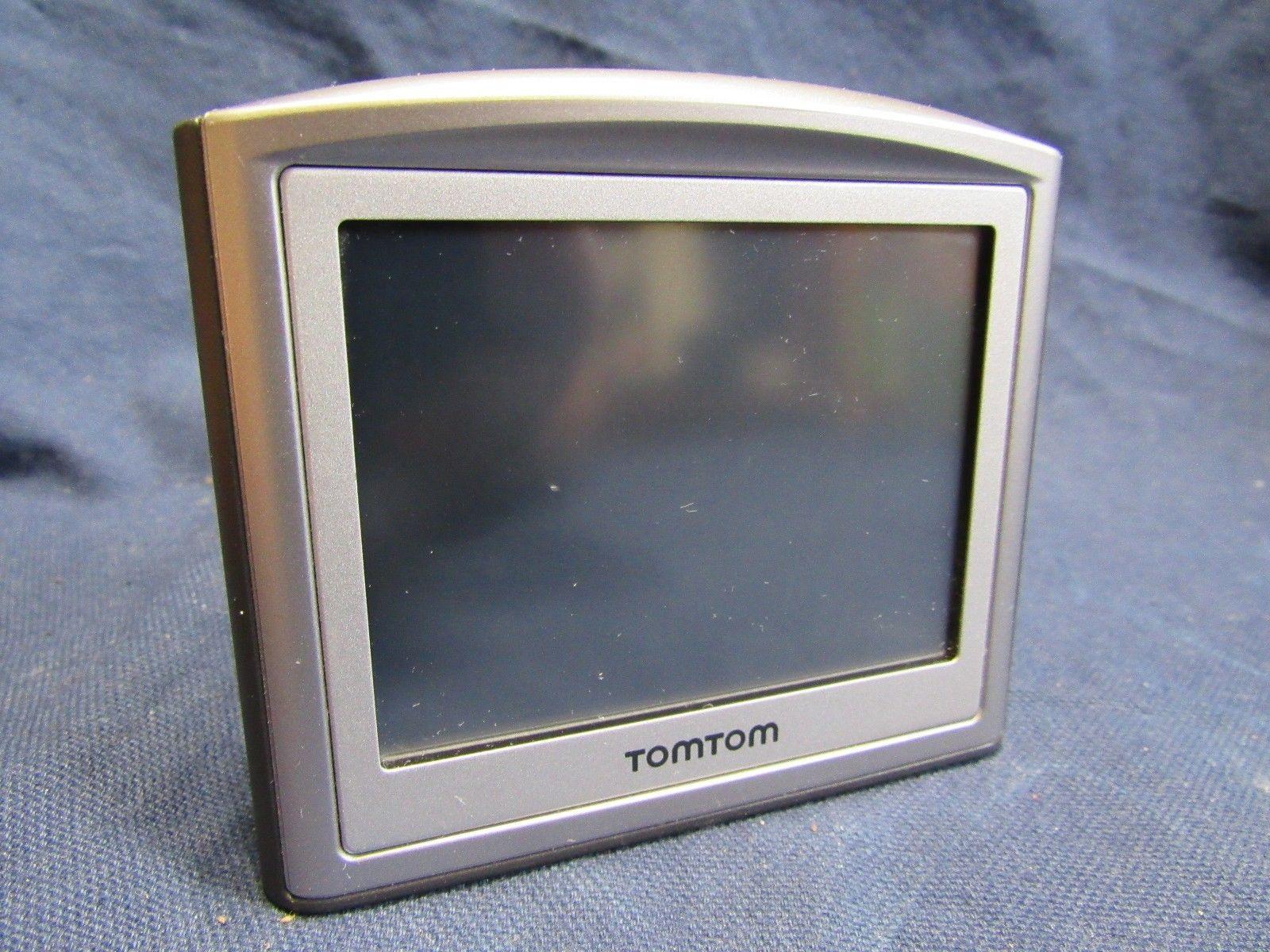 TomTom ONE 3rd Edition GPS unit 1GB   4N01.003
