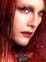Seventh Son Julianne Moore Movie 2014 32x24 Pri... - $13.95