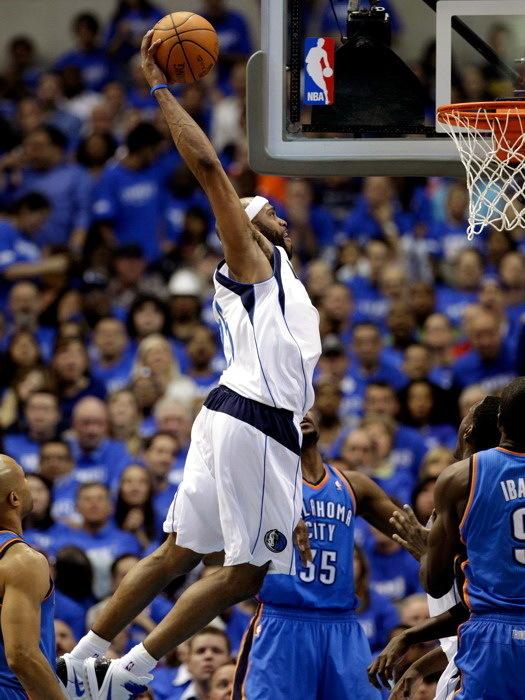 Vince Carter Dallas Mavericks Dunk NBA 32x24 Print Poster ...
