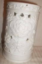 AVON Surroundings by Diane Von Furstenburg Ceramic Burner for Oil & Wax Melts - $15.83