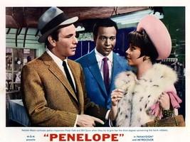 Penelope Natalie Wood 1966 Retro Movie 24x18 Pr... - $9.95