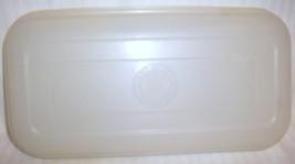 "Tupperware Ultra 21 INDIVIDUAL SERVING DISH SEAL #1769 ~ 9"" x 4.5"" size - $19.99"
