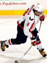 Alexander Ovechkin Washington Capitals NHL 24x1... - $9.95