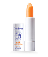 CutePress Thai Cosmetic Moisture Milk Plus Sunscreen Lip Care SPF 15 - $7.90