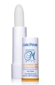 Uv expert protection lip care spf25 m