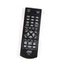 Original OEM JVC TV Remote RM-C203 - $8.90