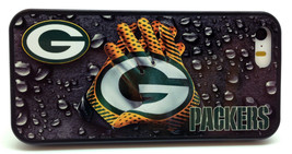 Green Bay Packers Nfl Football Phone Case Cover For I Phone 7 6 S 6 Plus 5 5 S 5 C 4 - $14.88