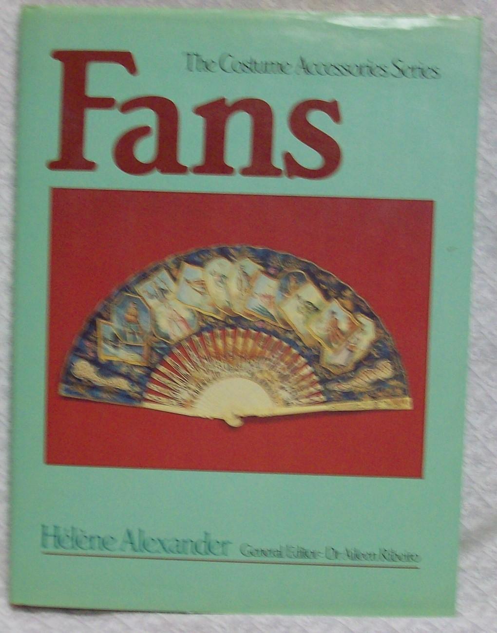 Fans by Alexander Helene