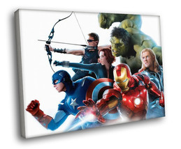 The Avengers Marvel Super heroes Iron Man The H... - $19.95