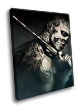 47 Ronin Movie Fantasy Zombie Tatoo Gun 30x20 F... - $19.95