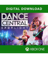 Dance Central Spotlight Kinect xbox ONE game Fu... - $4.88