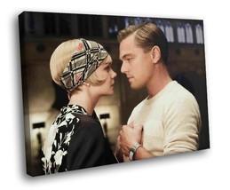 The Great Gatsby Movie Leonardo DiCaprio Jazz A... - $29.95
