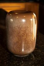 Vintage 1974 ADRIANO LEVERONE Ceramic Vase Sculpture RARE - $2,079.00