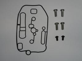 Keihin FCR Carb Carburetor Mid Body Rebuild YFZ450 KTM WR250F WR450F YZ4... - $29.95