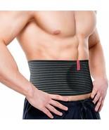 ORTONYX Umbilical Hernia Belt for Men and Women - Abdominal Support Bind... - $25.06