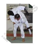 REFURB! Brazilian Jiu Jitsu MMA Grappling Judo BIG BUBBA Training Man Du... - $469.95