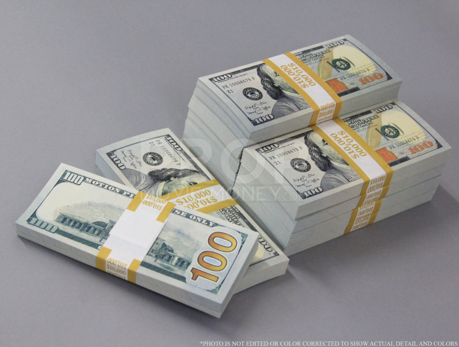 It is an image of Zany Printable Prop Money