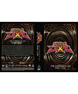 DVD ~Yu-Gi-Oh! Zexal Complete Series Seasons 1 2 3 (Epi 1-146 End) ~Engl... - $49.99