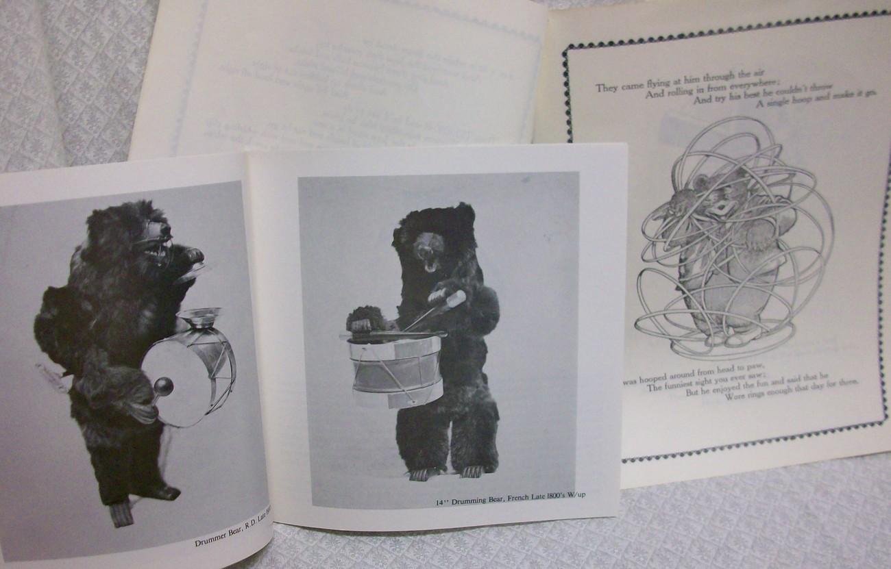 Roosevelt Bears & lst Great Western TB Show
