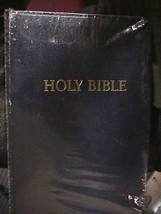Holy Bible NKJV Andrews Study Bible BRAND NEW - $49.50