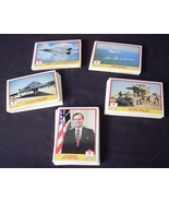 Operation Desert Shield Trading Cards 110 Card ... - $7.00