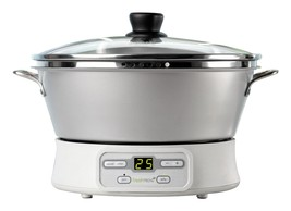Ball Jam and Jelly Maker Automatic Cooker For Spaghetti With A Built-in ... - $121.17