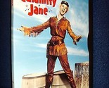 Calamity Jane (DVD, 2003) Mint Disc•No Scratches•USA•Out-of-Print•Doris Day•RARE