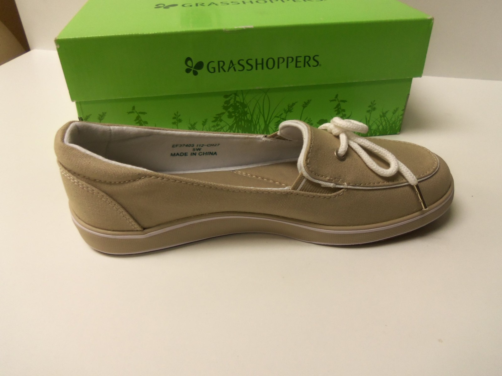 202cab4eb966d Grasshoppers Women s Highview Casual Shoes and 34 similar items