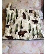 Gently Used Nature Hot Pads, Potholders, Moose,... - $9.99